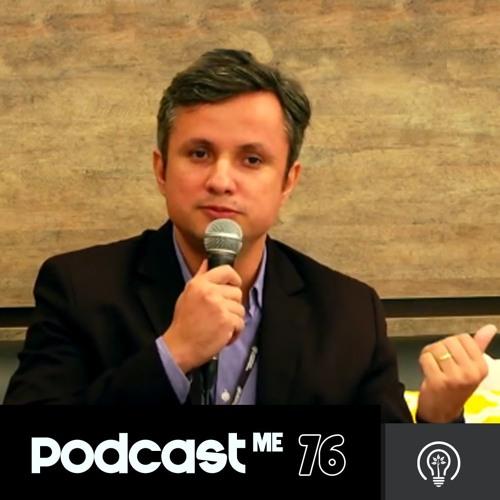 Luzimar Carpinter: Como Multiplicar Resultados e Alcançar a Liberdade Financeira - #Podcast 76