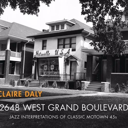 2648 West Grand Boulevard: Jazz Interpretations of Classic Motown 45's