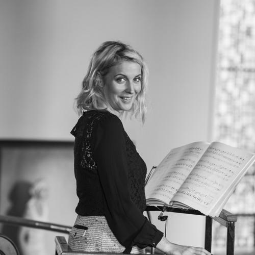 Caroline Vocal and Piano