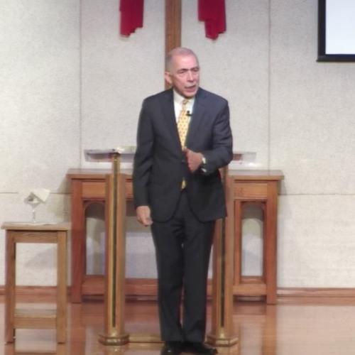 """Preguntas"" - Pastor Marc Rivera"