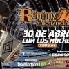 2017 03 15 PRODUCCION REMY VALENZUELA CUM 30 ABRIL  Mezcla 1