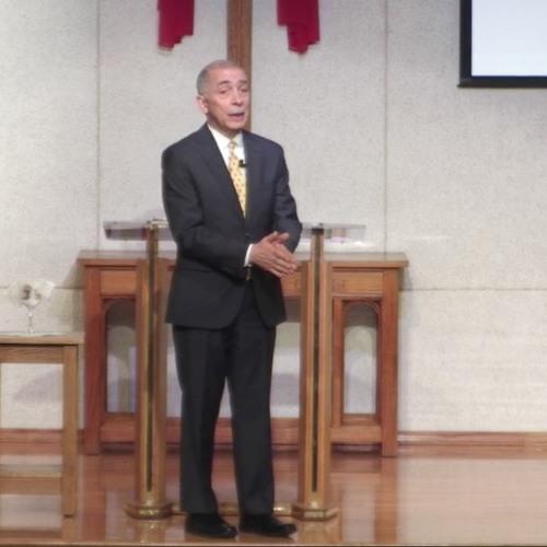 """""""Questions"""" - Pastor Marc Rivera"""