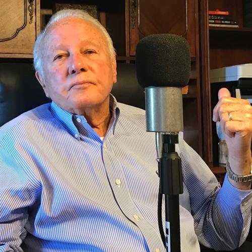 The LaPolitics Report: Governor Edwin Edwards