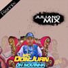 Juliano Mix Ft MC Don Juan - Oh novinha eu quero te ver Contente Rmx Radio