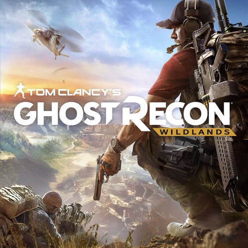 Ghost Recon Wildlands Song - Kill A Ghost Prod. By Boston. #Nerdout