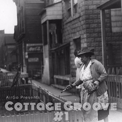 Cottage Groove Mixes