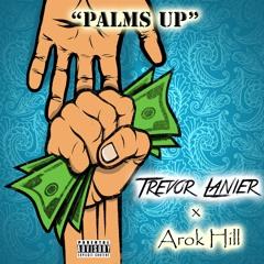 Palms Up Ft. Arok Hill (Prod by Lege kale X crtmusic)