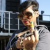 Love Thirst - Jean Grae