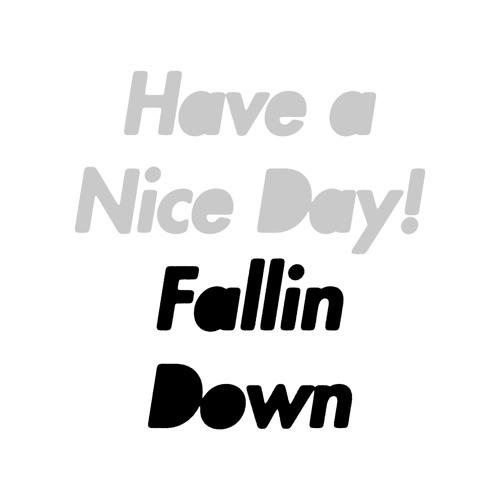 Fallin Down (edit ver.)