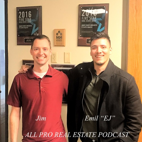 ALL PRO REAL ESTATE PODCAST EP1