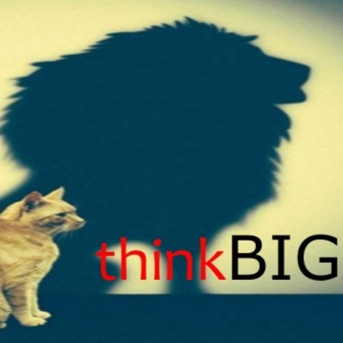"""""""Thinking Big in Small Places"""" // Sunday 5Mar2017 // Pastor Erik West"""