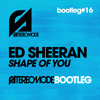Ed Sheeran - Shape Of You (Stereomode Bootleg) FREE DOWNLOAD