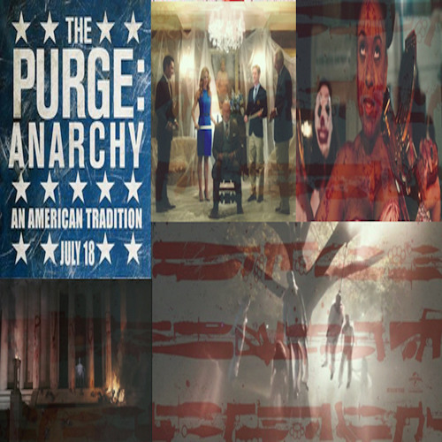 The C.O.W.S. THE PURGE, Dr. Martin Kevorkian