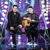 Bruno e Marrone - Boate Azul - voz e violão com Nando e Ricardo
