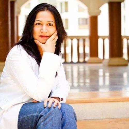 Radio Storizen - Interview with Kiran Manral