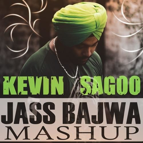 Jass Bajwa Mashup [By Bularia]