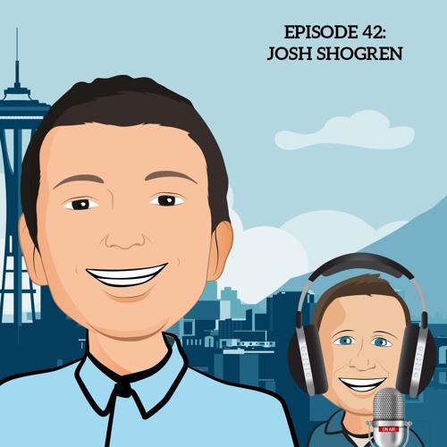 Episode 42: Josh Shogren