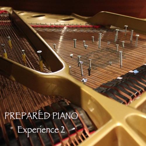 Piano Prepare Experience 2