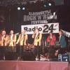 Metrotones - Buzz Buzz Buzz (Live GLR)