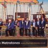 Metrotones -Sh Boom (Live GLR)