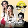 Gian Nobilee - Sisters Cap Radio Show 2017-03-17 Artwork
