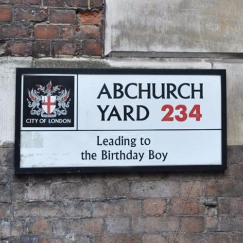 234: Silly Squid's Birthday Church