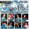 Dj Cuartito @ Masia Winter Festival 19.01.13