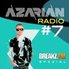 Episode #7 - Breakz.FM Spezial