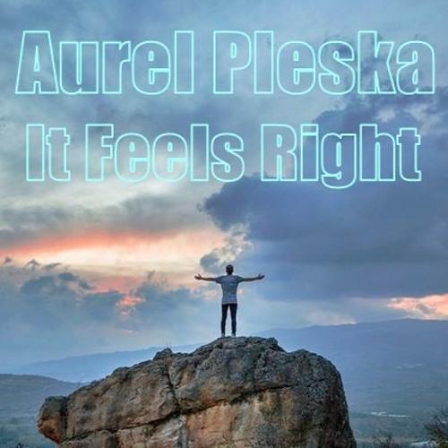 Aurel Pleska - It Feels Right (Original Mix)