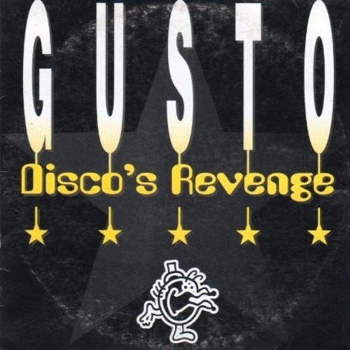 Gusto - Disco's Revenge (Slim Tim's Reboot Club Mix)[FREE DOWNLOAD]