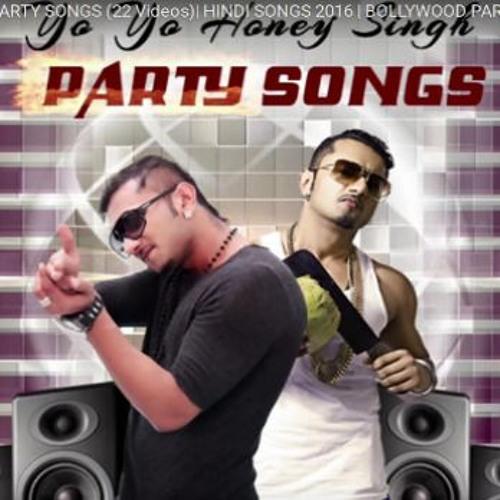 Yo Yo Honey Singh's BEST PARTY Mp3 song | BOLLYWOOD PARTY