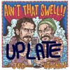 Smoking Bongs and Singing Songs with Ain't That Swell -