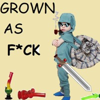 Grown Up (Prod. by DAViD)