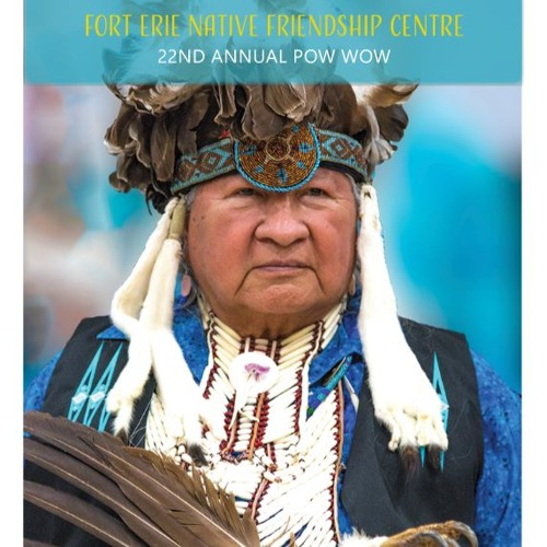 Sounds from the 22nd Annual Fort Erie Midwinter Powwow