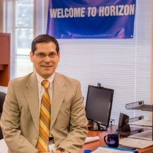 Damien Cabezas of Horizon Behavioral Health