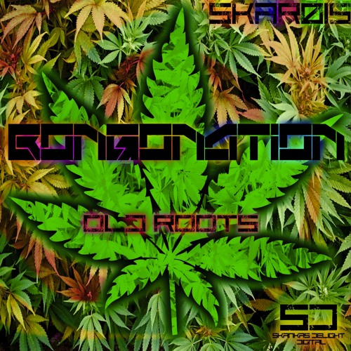 SKAR015 - Bongonation - Old Roots EP...OUT NOW!!!