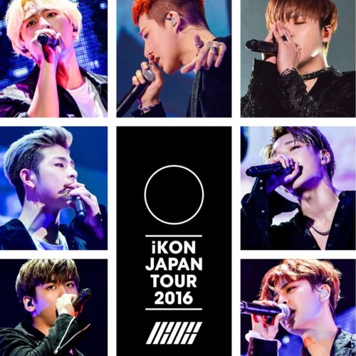 170311 iKON - Just Go (Live ver ) by REAL B | Free Listening