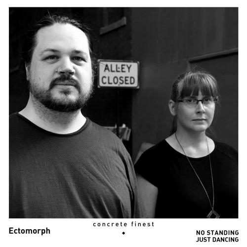 Concrete Finest: Ectomorph, November 11th 2016