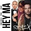 Preview HEY MA! J,Balvin & Pitbull Ft. Camila Cabello (REMIX) Dj Alberto Fernandez