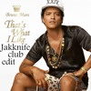 Thats What I Like - Bruno Mars (jakknife Club Edit) **Free Download**