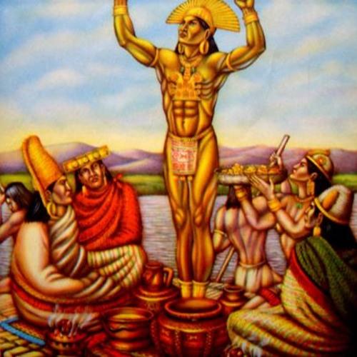 Mito de El Dorado