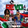 Choice Selecta - 'REVO' Mixtape (Reggae Afrobeats Dancehall Pop) Event Promo Mix