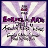 Various Artists - Bordel des Arts Vol.1 (Mike Book DJ Mix) [Bar25-051K]