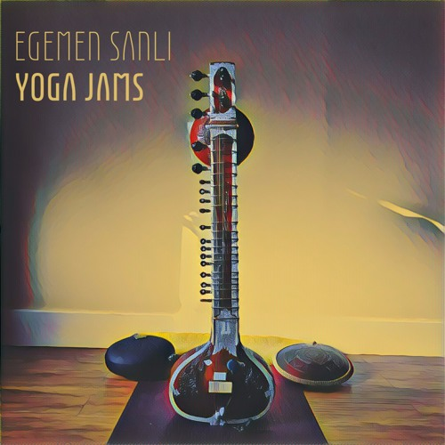 Yoga Jams - iTunes & Spotify Links in Profile