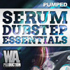 60 HEAVY xFer Serum Presets For 1,5 £ ONLY + 30% Off Discount For Pumper!