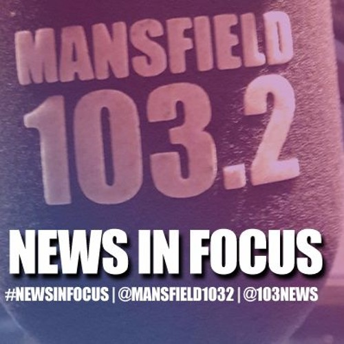 News In Focus - Childrens Bereavement Centre 16th March, 2017 SE01EP39