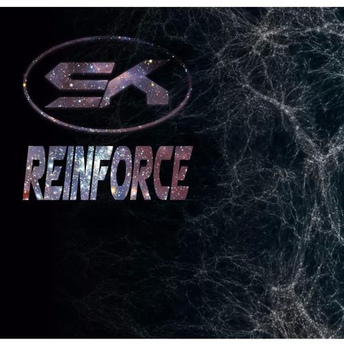Shehab Khaled - ReinForce (Original Mix)