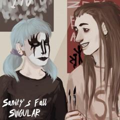 Steve Gabry - Sanitys Fall  Singular (OST Sally Face)