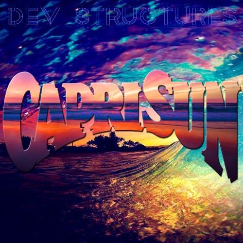Capri Sun Prod. by Dev Structures