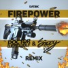 Firepower (Doctor Werewolf & Sippy Remix)